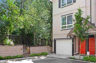 """Photo 1: 42 14555 68 Avenue in Surrey: East Newton Townhouse for sale in """"Sync"""" : MLS®# R2459299"""