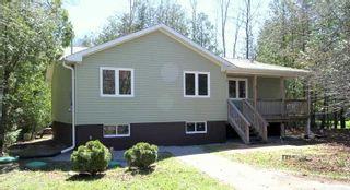 Photo 1: 1335 Furniss Drive in Ramara: Rural Ramara House (Bungalow-Raised) for sale : MLS®# S4416042