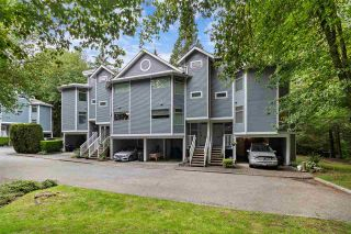 Photo 25: 9299 BRAEMOOR Place in Burnaby: Forest Hills BN Townhouse for sale (Burnaby North)  : MLS®# R2587687