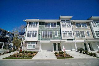 Photo 2: 83 24108 104 AVENUE in Maple Ridge: Albion Townhouse for sale : MLS®# R2565620