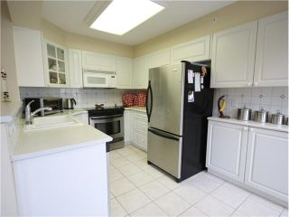 "Photo 4: 1202 5615 HAMPTON Place in Vancouver: University VW Condo for sale in ""THE BALMORAL"" (Vancouver West)  : MLS®# V979021"