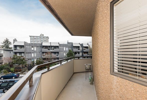 Photo 7: Photos: 303 2935 SPRUCE Street in Vancouver: Fairview VW Condo for sale (Vancouver West)  : MLS®# R2131963