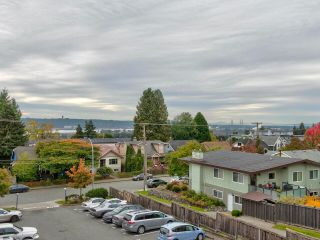 """Photo 17: 217 836 TWELFTH Street in New Westminster: West End NW Condo for sale in """"London Place"""" : MLS®# R2624744"""