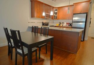 Photo 4: 307 2330 SHAUGHNESSY STREET in Port Coquitlam: Central Pt Coquitlam Condo for sale : MLS®# R2089147