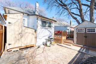Photo 19: 388 Morley Avenue in Winnipeg: Fort Rouge House for sale (1Aw)  : MLS®# 1809960
