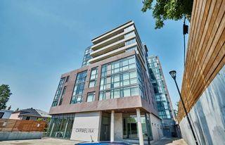 Photo 26: 305 2055 Danforth Avenue in Toronto: Woodbine Corridor Condo for lease (Toronto E02)  : MLS®# E5275536