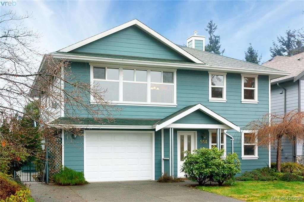 Main Photo: 554 Selwyn Oaks Pl in VICTORIA: La Mill Hill House for sale (Langford)  : MLS®# 832289