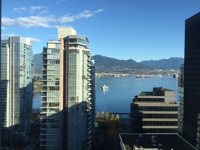 Photo 21: Photos: 1188 West Pender Street in Vancouver: Coal Harbour Condo for rent (Vancouver West)