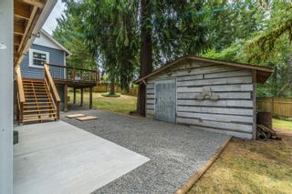 Photo 32: 8240 Dickson Dr in : PA Sproat Lake House for sale (Port Alberni)  : MLS®# 882829