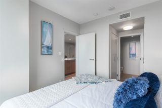 """Photo 12: 2305 680 SEYLYNN Crescent in North Vancouver: Lynnmour Condo for sale in """"Compass"""" : MLS®# R2409180"""