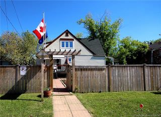 Main Photo: 3723 50 Avenue in Sylvan Lake: Downtown Residential for sale : MLS®# CA0088750