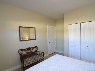 Photo 25: 10 1285 GUTHRIE ROAD in COMOX: CV Comox (Town of) Row/Townhouse for sale (Comox Valley)  : MLS®# 717514