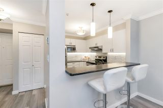 """Photo 9: 210 13733 74 Avenue in Surrey: East Newton Condo for sale in """"KINGS COURT"""" : MLS®# R2555646"""
