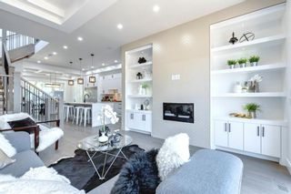 Photo 25: 2813 36 Street SW in Calgary: Killarney/Glengarry Semi Detached for sale : MLS®# A1145604