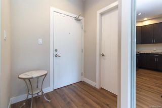 Photo 3: 313 2655 Sooke Rd in Langford: La Walfred Condo for sale : MLS®# 843946