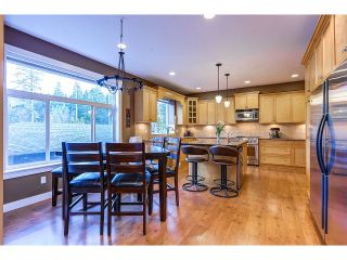 Photo 7: 2634 SUNNYSIDE ROAD: Anmore 1/2 Duplex for sale (Port Moody)  : MLS®# R2030696