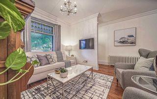 Photo 7: 50 Bertmount Avenue in Toronto: South Riverdale House (3-Storey) for sale (Toronto E01)  : MLS®# E4905178