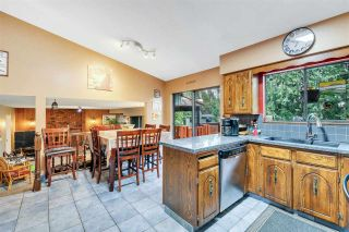 Photo 9: 7350 MONTCLAIR Street in Burnaby: Montecito House for sale (Burnaby North)  : MLS®# R2559744