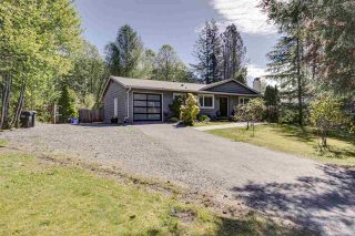 """Photo 2: 41852 GOVERNMENT Road in Squamish: Brackendale House for sale in """"Brackendale"""" : MLS®# R2368002"""