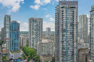 """Photo 23: 2110 1111 RICHARDS Street in Vancouver: Downtown VW Condo for sale in """"8X ON THE PARK"""" (Vancouver West)  : MLS®# R2625396"""