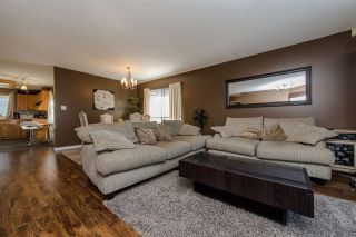 """Photo 8: 25 2023 WINFIELD Drive in Abbotsford: Abbotsford East Townhouse for sale in """"Meadow View"""" : MLS®# R2106791"""