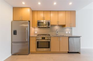 """Photo 6: 318 38 W 1ST Avenue in Vancouver: False Creek Condo for sale in """"THE ONE"""" (Vancouver West)  : MLS®# R2576246"""