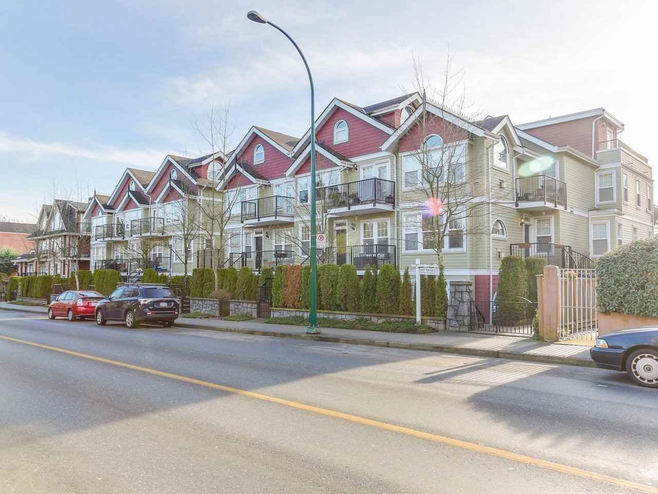 """Main Photo: 972 W 16TH Avenue in Vancouver: Cambie Townhouse for sale in """"Westhaven"""" (Vancouver West)  : MLS®# R2228772"""
