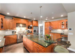 Photo 3: 837 WYVERN AV in Coquitlam: Coquitlam West House for sale : MLS®# V1100123