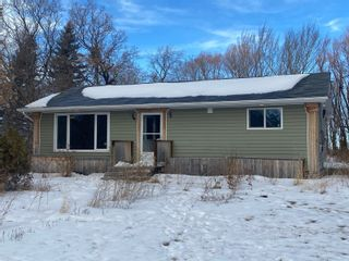 Photo 1: 251 Main Street in Poplar Point: House for sale : MLS®# 202103822