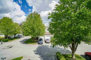 """Photo 20: 54 10038 150 Street in Surrey: Guildford Townhouse for sale in """"Mayfield Green"""" (North Surrey)  : MLS®# R2585108"""