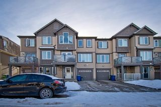 Photo 33: 169 WINDSTONE Avenue SW: Airdrie Row/Townhouse for sale : MLS®# A1064372