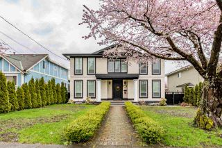 Photo 1: 7338 WAVERLEY Avenue in Burnaby: Metrotown House for sale (Burnaby South)  : MLS®# R2155536
