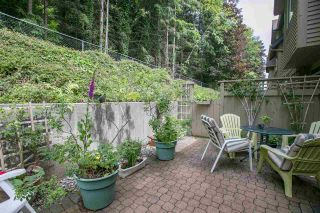 """Photo 20: 23 2736 ATLIN Place in Coquitlam: Coquitlam East Townhouse for sale in """"CEDAR GREEN ESTATES"""" : MLS®# R2226742"""