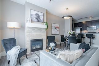Photo 15: 102 518 33 Street NW in Calgary: Parkdale Apartment for sale : MLS®# A1091998