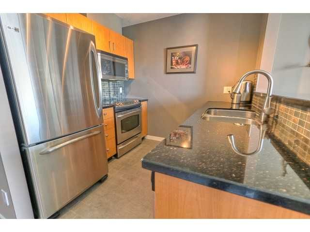 """Photo 3: Photos: 2103 1295 RICHARDS Street in Vancouver: Downtown VW Condo for sale in """"OSCAR"""" (Vancouver West)  : MLS®# V897969"""