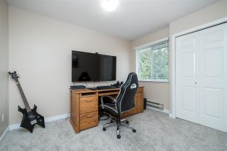 """Photo 12: 30 3087 IMMEL Street in Abbotsford: Central Abbotsford Townhouse for sale in """"Clayburn Estates"""" : MLS®# R2359135"""
