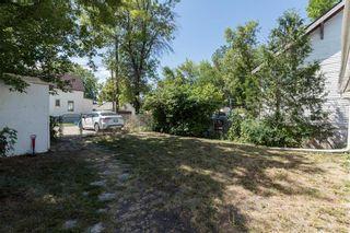 Photo 16: 548 Herbert Avenue in Winnipeg: East Kildonan Residential for sale (3B)  : MLS®# 202019306