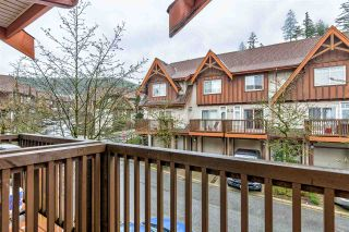 """Photo 27: 5 2000 PANORAMA Drive in Port Moody: Heritage Woods PM Townhouse for sale in """"MOUNTAINS EDGE"""" : MLS®# R2540812"""
