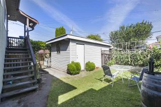 Photo 17: 3249 E 26TH Avenue in Vancouver: Renfrew Heights House for sale (Vancouver East)  : MLS®# R2480292
