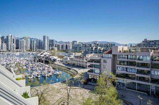 Photo 38: 305 673 MARKET HILL in Vancouver: False Creek Townhouse for sale (Vancouver West)  : MLS®# R2570435