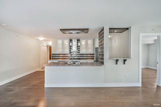 """Photo 12: 405 1650 W 7TH Avenue in Vancouver: Fairview VW Condo for sale in """"Virtu"""" (Vancouver West)  : MLS®# R2617360"""