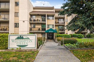 Photo 1: 110 2757 Quadra St in : Vi Hillside Condo for sale (Victoria)  : MLS®# 856175