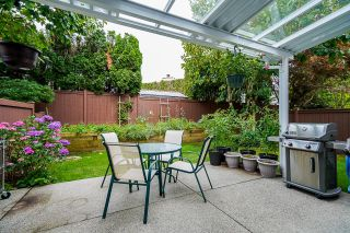 """Photo 36: 5 11965 84A Avenue in Delta: Annieville Townhouse for sale in """"Fir Crest Court"""" (N. Delta)  : MLS®# R2600494"""