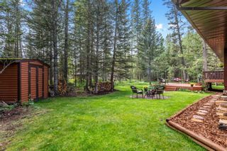 Photo 44: 4 Manyhorses Gardens: Bragg Creek Detached for sale : MLS®# A1069836
