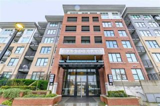 """Photo 2: 526 9399 ALEXANDRA Road in Richmond: West Cambie Condo for sale in """"ALEXANDRA COURT BY POLYGON"""" : MLS®# R2613497"""