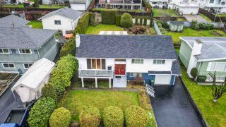 Photo 2: 1149 DANSEY Avenue in Coquitlam: Central Coquitlam House for sale : MLS®# R2528891