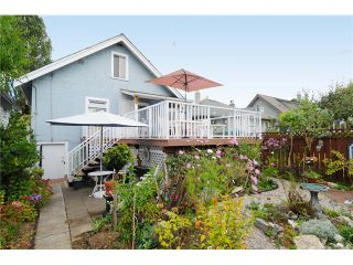 """Photo 8: 378 E 37TH Avenue in Vancouver: Main House for sale in """"MAIN"""" (Vancouver East)  : MLS®# V975789"""