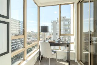 """Photo 16: 901 1405 W 12TH Avenue in Vancouver: Fairview VW Condo for sale in """"THE WARRENTON"""" (Vancouver West)  : MLS®# R2053078"""