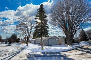 Photo 3: 156 Simon Fraser Crescent in Saskatoon: West College Park Residential for sale : MLS®# SK844498