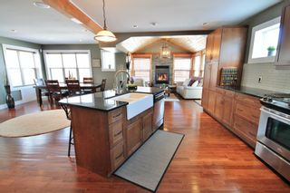 Photo 5: 69025 Willowdale Road in Cooks Creek: House for sale